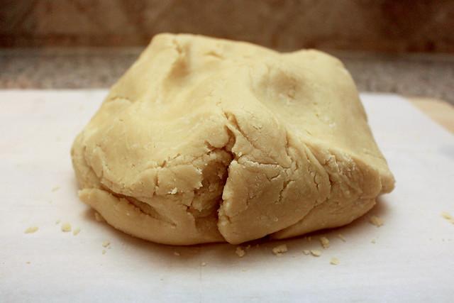 Choc Chip Vanilla Cream Hamantaschen - 7