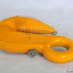 1275-Shortening Grab Eye Hook With Safety Locking Pin