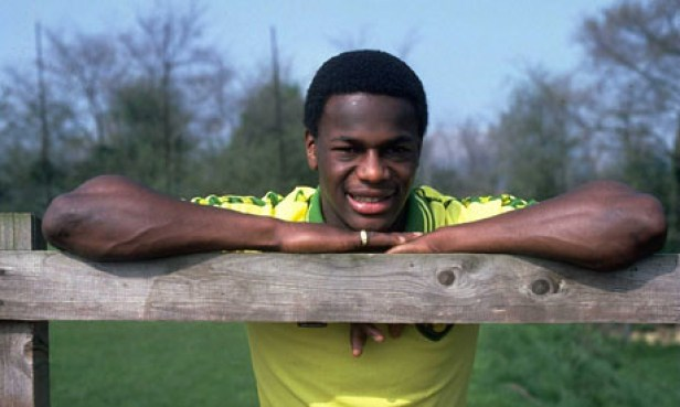 Justin Fashanu | Grant Stantiall | Flickr