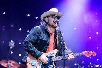 Wilco @ Pitchfork Music Festival, Chicago IL 2015