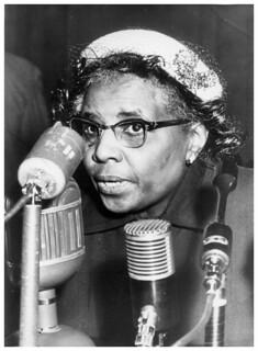 Annie Lee Moss Halts McCarthy Momentum: 1954