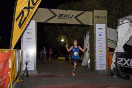 2XU Compression Run 2015