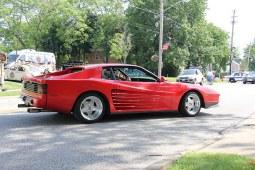 Classic Car Cruise-In 023