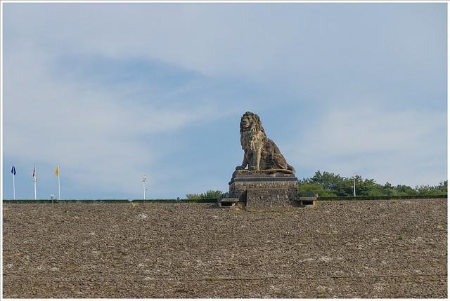 Lion de la Gileppe (7D029999)