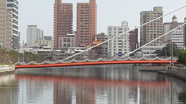 Lin'an New Bridge