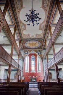 Kirche von Zadel