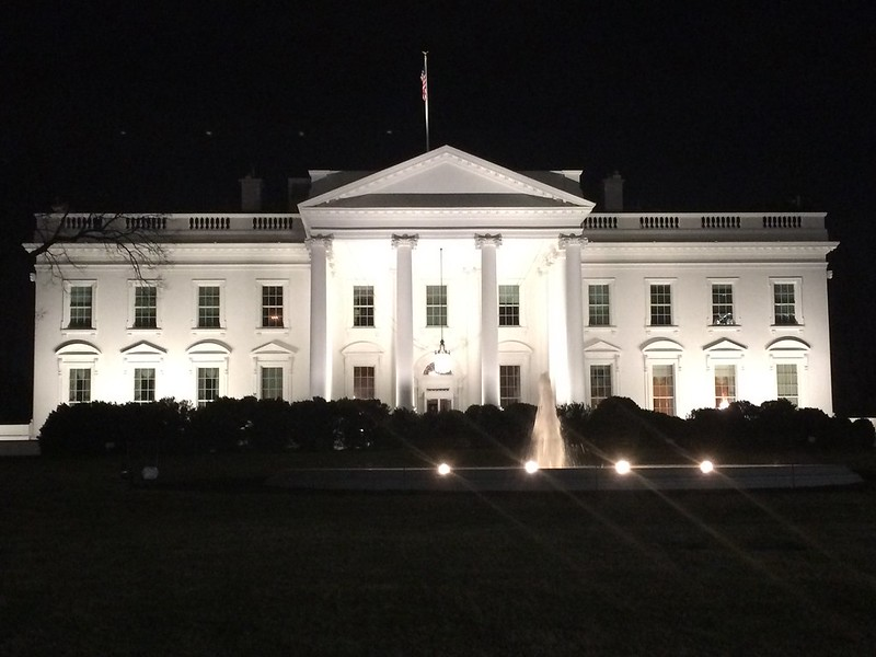 Washington DC Trip March 2014