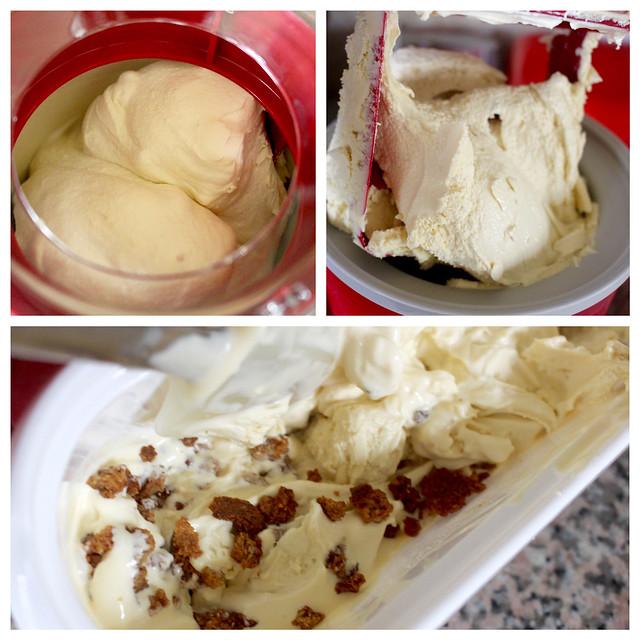 Brown Bread Ice Cream - 36