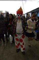 April 20 - Vancouver Fan Expo