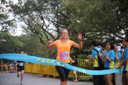 Marina Run 2014