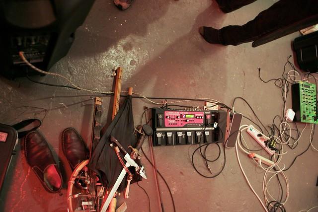 Live at Ten10 Studios