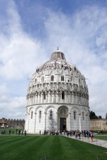 Pisa | Italy | Cycling Europe