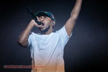 Kendrick Lamar @ Pemberton Music Festival - July 19th 2015