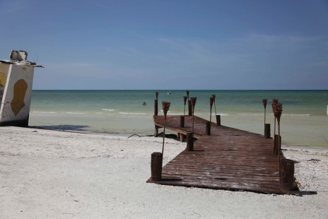 Beautiful Holbox