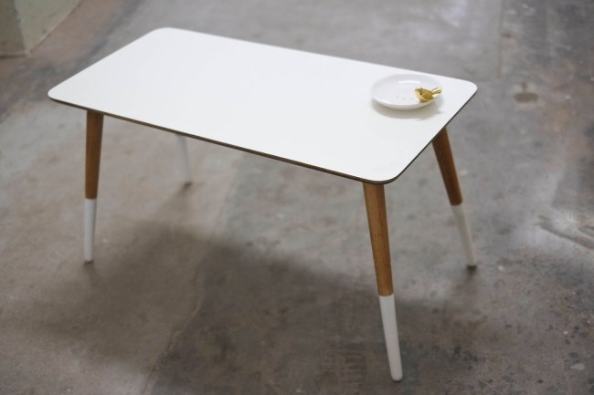 Purity coffee table