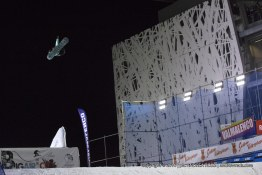 Big Air Milan