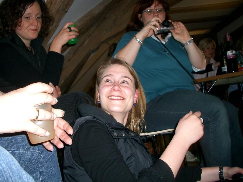 2006-04-01 Chorwochenende, 1. April 2006