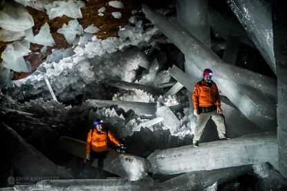 Image result for selenite cave