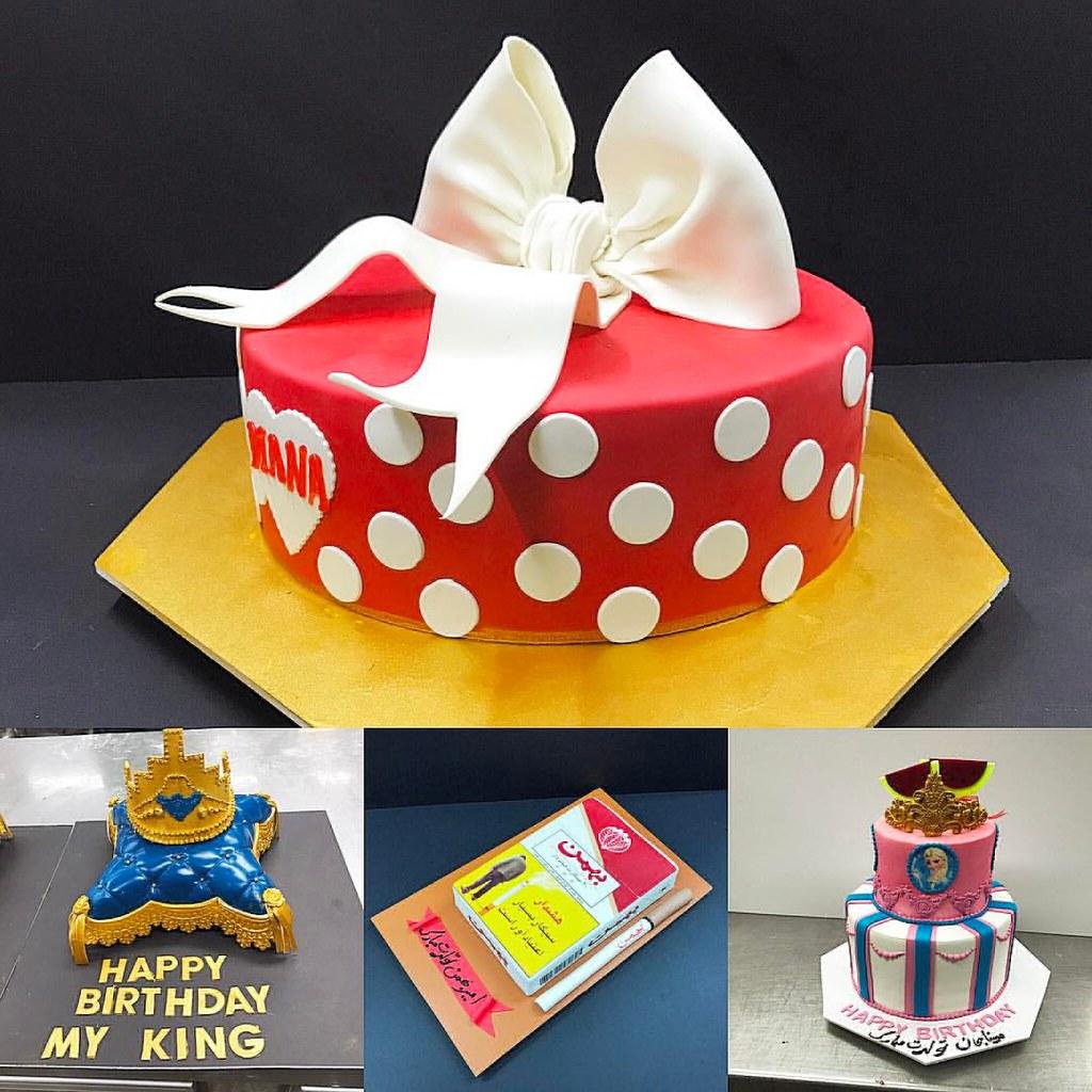 Cake Khodadadi Caketopper Cakeporn Cakebox Cakeboss Flickr