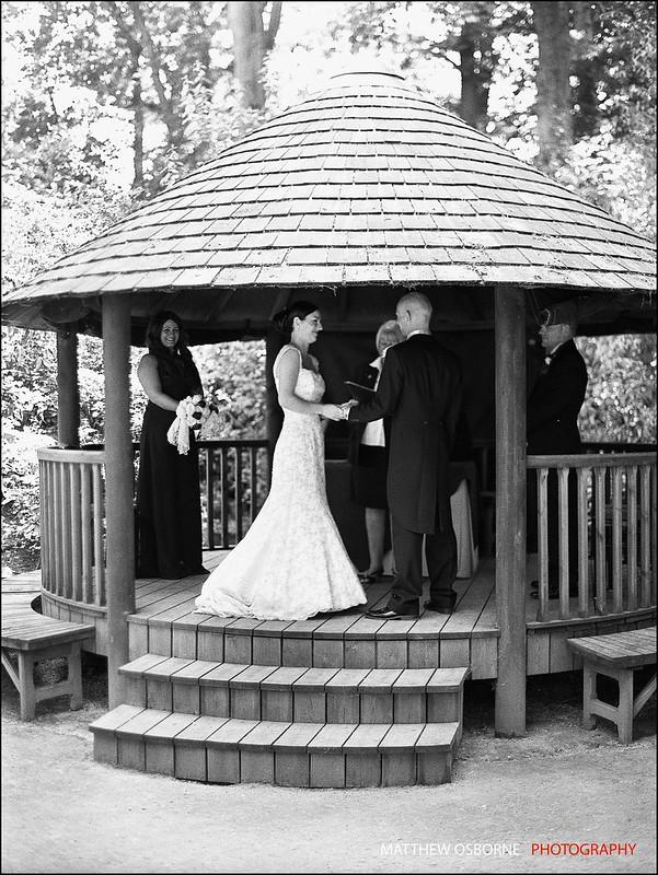 Contax 645 Wedding Photography