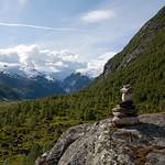 6 viajefilos en Noruega, Austerdalsbreen 12