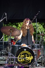 The Courtneys @ Squamish Valley Music Festival - August 8 2014