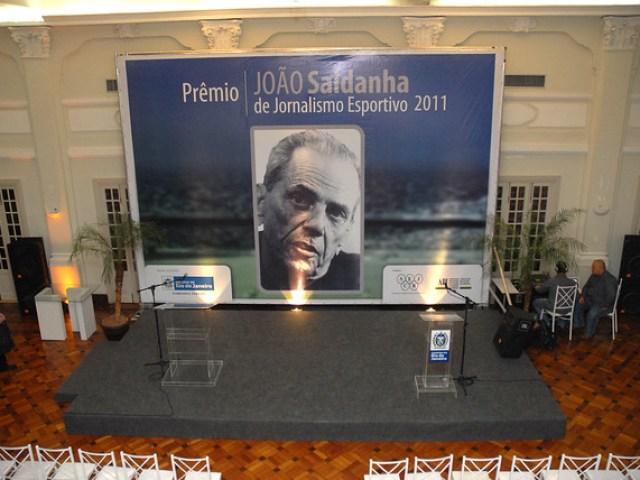 Prêmio João Saldanha 2011