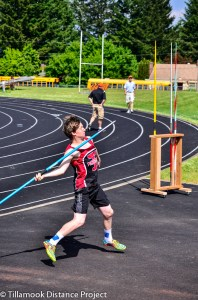 2014 T&F Districts Tillamook Track-6