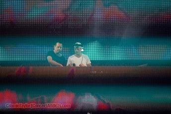 Project 46 @ Squamish Valley Music Festival - August 10th 2014