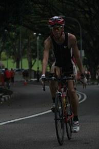 ZOOT TRI-Factor Triathlon 2014