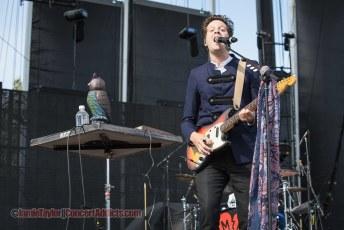 Mayer Hawthorne @ Squamish Valley Music Festival - August 8 2014