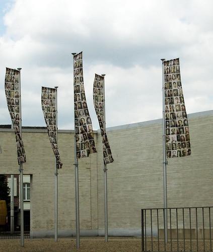 Holocaust Museum in Mechellen