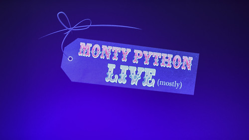 DSC_0055 Monty Python at Vaxholms Biografteater July 2014