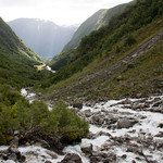 8 viajefilos en Noruega, Buerdalen 06