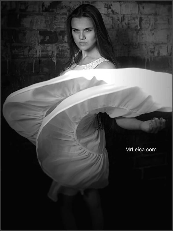 Daylight only Fashion Photography