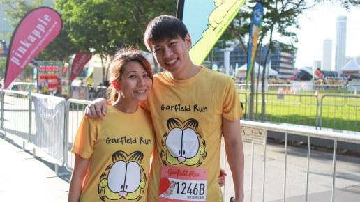 Garfield Run 2014