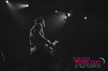 Wolf Parade - Imperial - Vancouver, BC - February 23, 2017