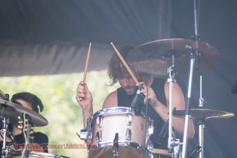 July Talk @ Squamish Valley Music Festival - August 8 2014