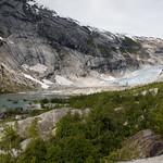 4 viajefilos en Noruega, Nigardebreen 04