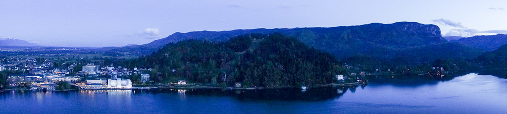 Lake Bled | Slovenia | Cycling Europe