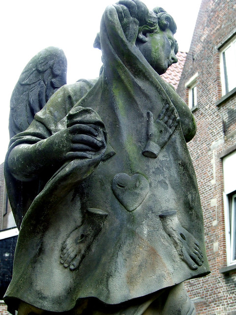 angel of dismemberment