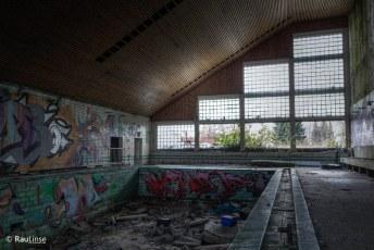 Schwimmhalle | Swimming Hall