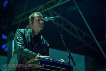 Photos | Nine Inch Nails @ Pemberton Music Festival - July 18-20 2014