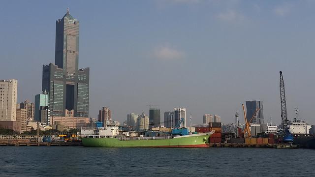 Kaohsiung Port