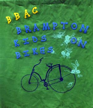 2014 07 Brampton Kids on Bikes sign_300