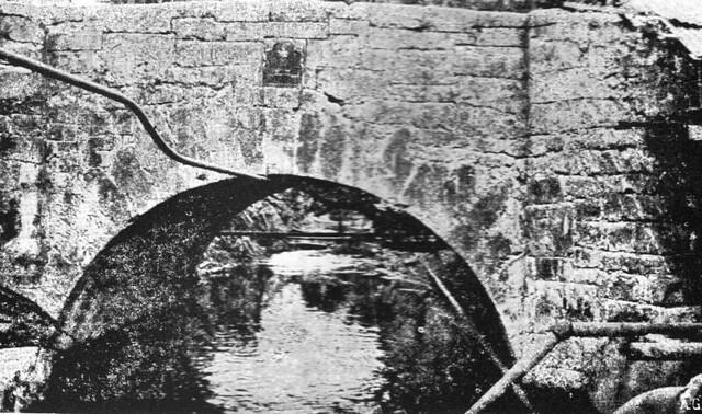 Old Spanish Bridge