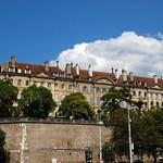 Viajefilos en Suiza, Ginebra di?a 1 01