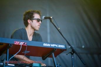 Apollo @ Pemberton Music Festival - July 19th 2015