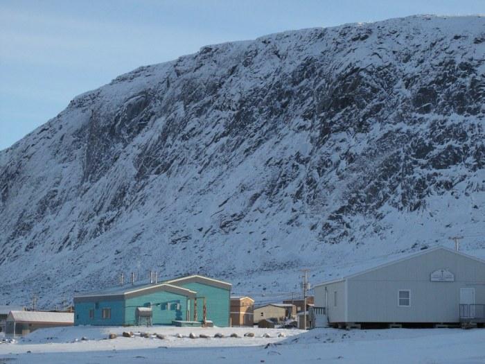 Visite du Nunavut