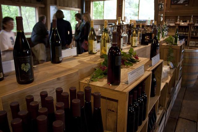 @ st. croix vineyards